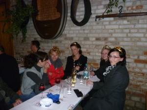 Hoffest bei Weingut Thürkind