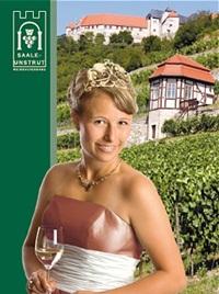 Winzerfest Freyburg/Unstrut Programm 2011